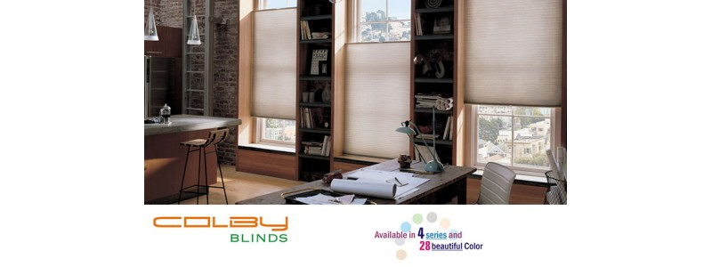 Colby Blinds