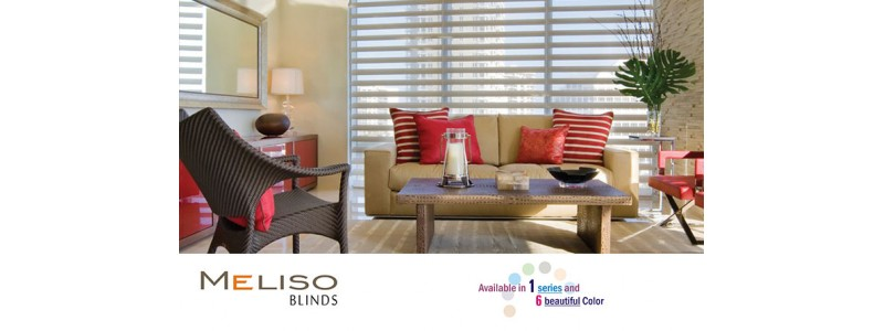 Meliso Blinds