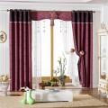 Eyelet Curtain 11