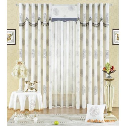 Eyelet Curtain 13