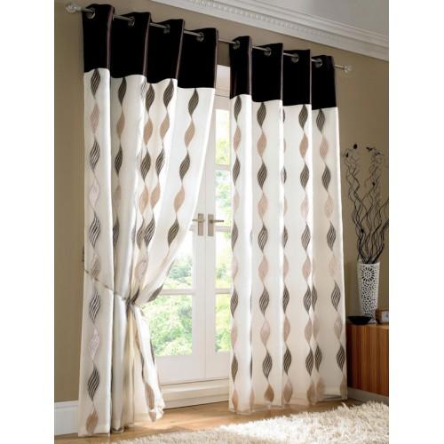 Eyelet Curtain 07