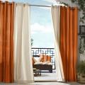Eyelet Curtain 08
