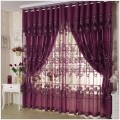 Pleated Curtain1