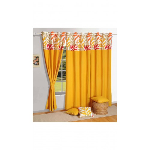 Pleated Curtain4